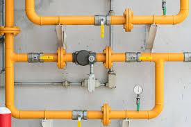 Instalador de gas épila