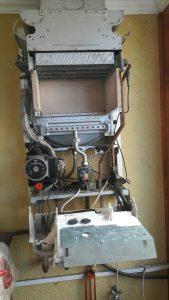 Reparación calderas de gas Peñalba